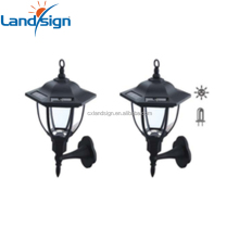 cixi landsign XLTD-249C solar outdoor lighting led light bulbs european solar outdoor garden lights