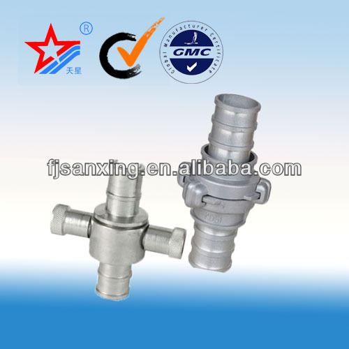 fire hose couplings,stainless steel instantaneous fire hose coupling manufacturing