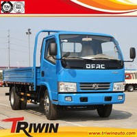 1ton 1.5ton 1.8ton 2ton china exported cheap price 130hp 96KW diesel engine euro4 4x2 mini cargo