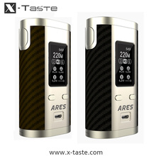 CE Certified e smoker electronic cigarette vaporizer e-cigarette with digital display