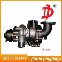 Designed MITSUBISH Turbine TF035 49135-02652