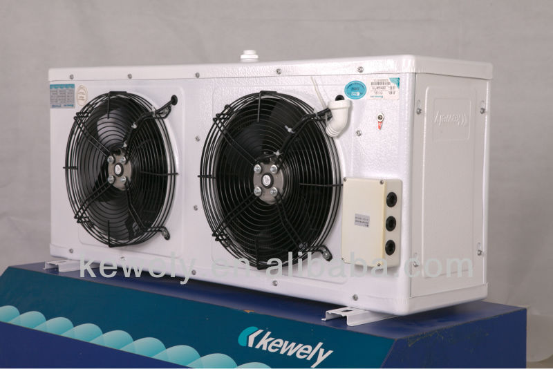 Guangdong well-known refrigeration accessories condensers manufacturer