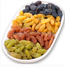 Black Raisins/Snack food Dried Fruit Raisin Sultana
