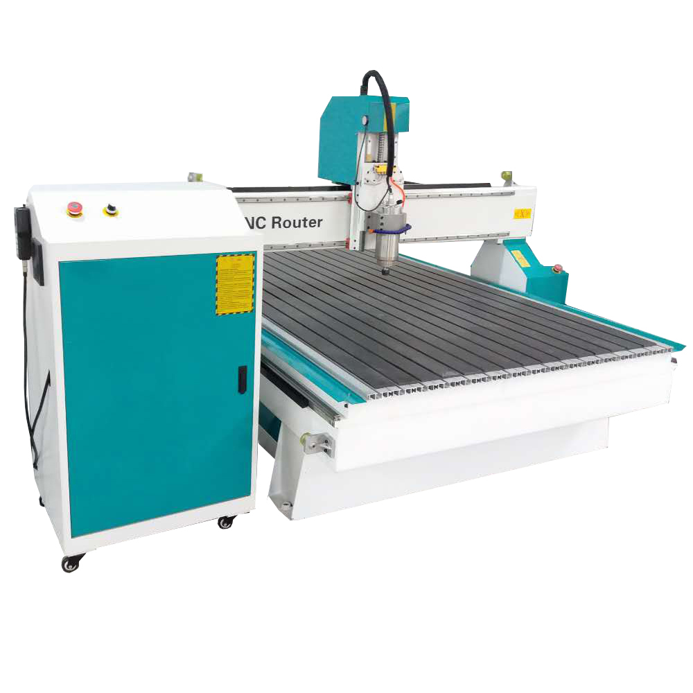 CNC router machine for mdf plywood 1325