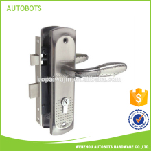 Wenzhou Autobots Aluminum Door Handle Lock Set