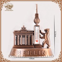 Alibaba Cheap Wholesale Trophy Medal Metal With Wooden Gift Box