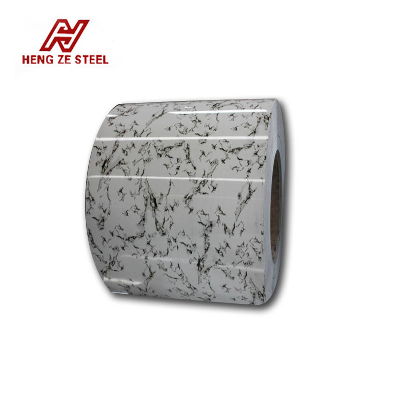 Prime prepainted galvanized steel sheet in coil first mill price with good quality for roofing
