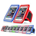 For iPhone 6 Armband, For iPhone 6s Plus Armband, New Sports Neoprene Armband for iPhone 6s