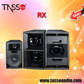 HOT SALE high power professional audio monitor speaker