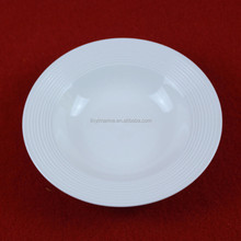 wholesale best selling luxury hotel ceramic crockery