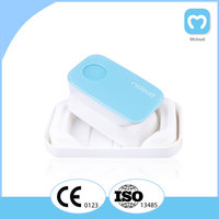 home use medical device accurate fingertip pulse oximeter