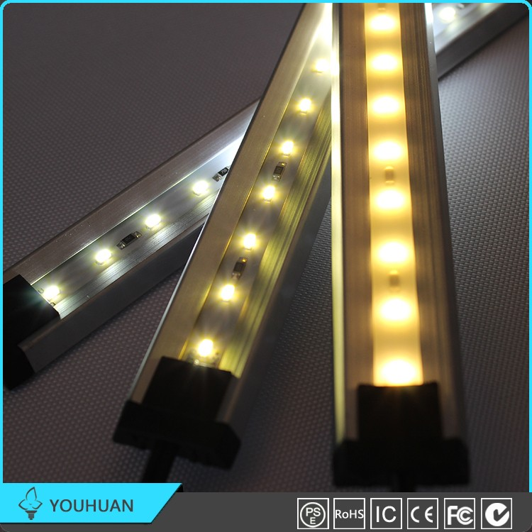 450lm lowest price led light aluminium LED Strip Rigid Bar