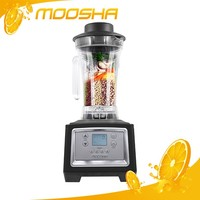Strong Body plastic blender
