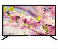 2016 Cheap Flat Screen HD LED TV LCD,China 32 40 42 50 65 75 inch 4K LED Android Smart TV,