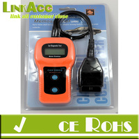 Linkacc-Th82 u480 OBD2 OBDII CAN BUS Code Reader Engine Scanner Car Diagnostic Interface
