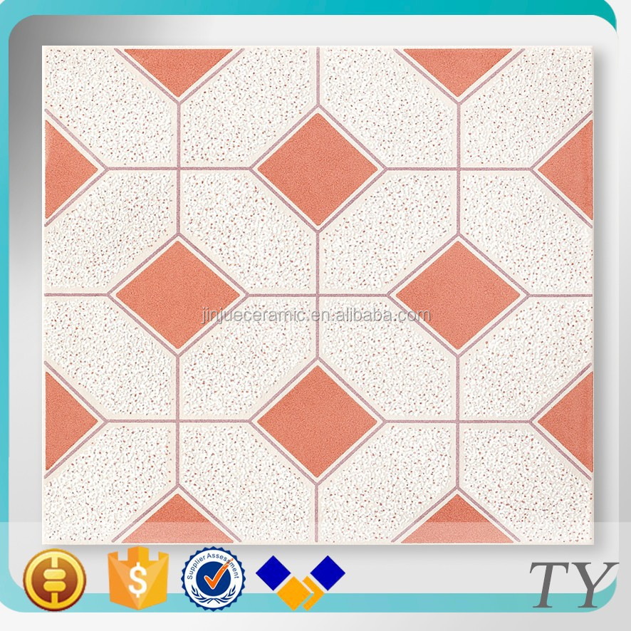China foshan new design floor ceramic tile decoration 30x30