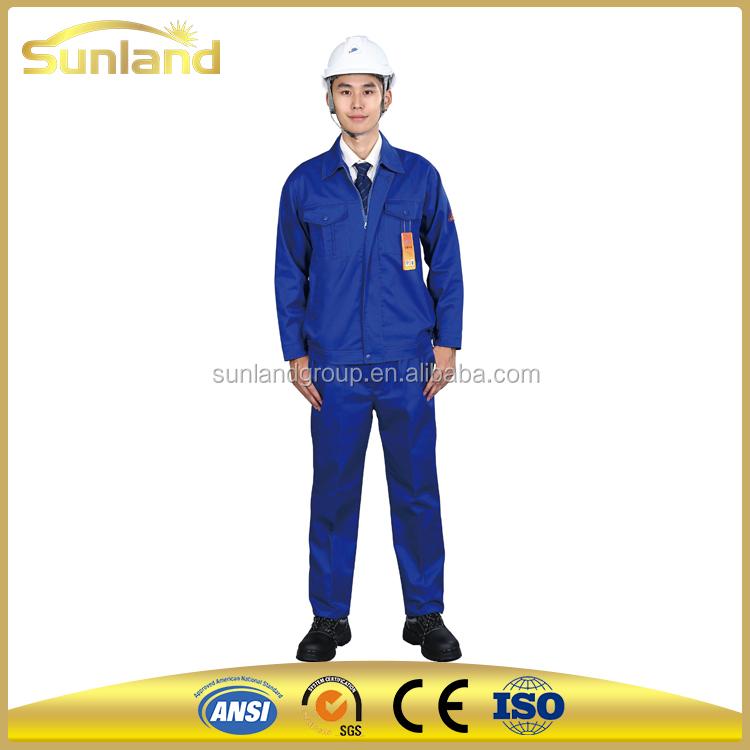Cheap Work Clothing Engineering Uniform Workwear Handling