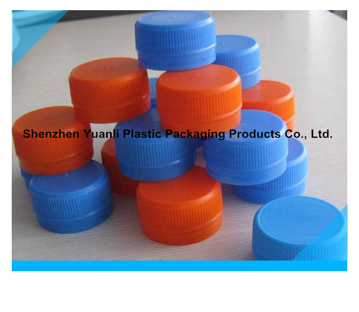 durable plastic factory custom plastic beer bottle caps