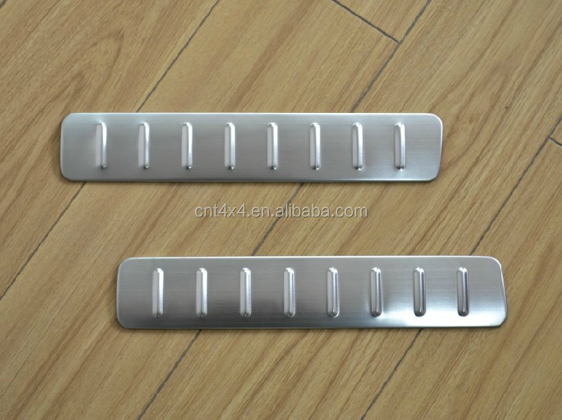 RANGE ROVER EVOQUE car accessories Rear Cover Plate china wholesale