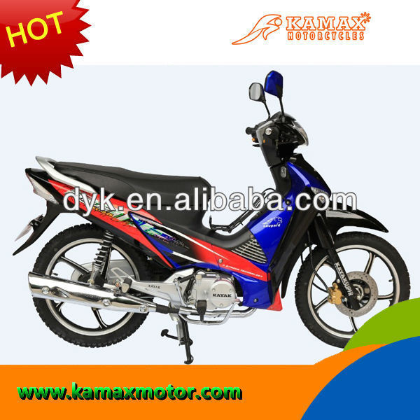 China new cheap 110cc Best-selling Motorcycle Cub Bike