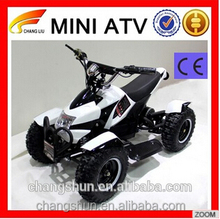 Chinese wholesale cheap mini atv with CE proved for kids