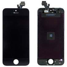Replacement LCD Touch Digitizer Glass Screen Assembly For iPhone 5 5s