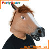 Hot sale Horse Mask Animal Full head Latex Mask