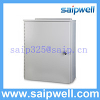 Project Galvanized Stainless Steel Metal Electronic Enclosures