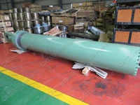 stainless steel marine piston hydraulic cylinder for sale