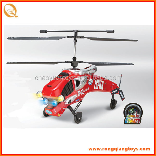 4 channel camera rc helicopter with Gyro and camera 300000 pixel camera rc helicopter with gyro RC7611020S