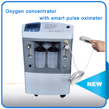 glass blowing legend portable oxygen concentrator