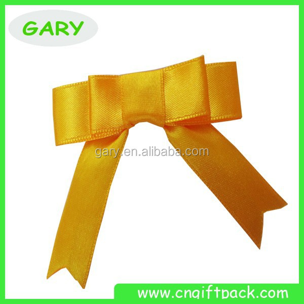 Yellow Ribbon Bow Wholesale