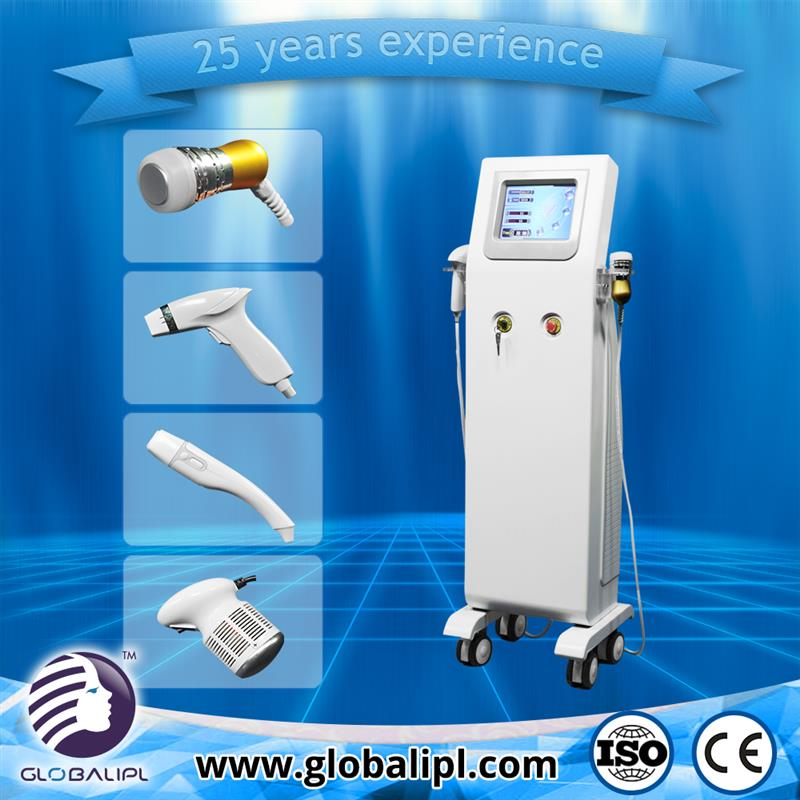 Latest RF needle head freckles removal 20mhz radio frequency fractional rf thermal rf machine