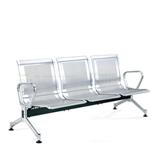 Triumph wholesale bank hospital airport stainless steel public waiting chair