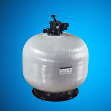 For public swimming pool sand filter for drip irrigation system
