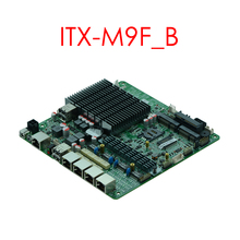 Multifunctional Celeron J1900 Firewall Motherboard radeon hd6570 with great price