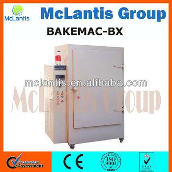 bake machine