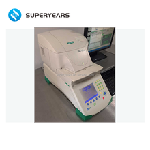Bio-Rad IQ5 Real-time PCR Complete system-New Performance Service!