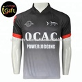 Short Sleeve Cycling Jersey Custom Sport wear