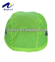 waterproof reflective bike helmet cover