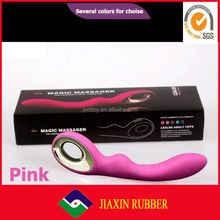 Passion Vibrating Massage Wand,Vibration Female Masturbation Sex Tools