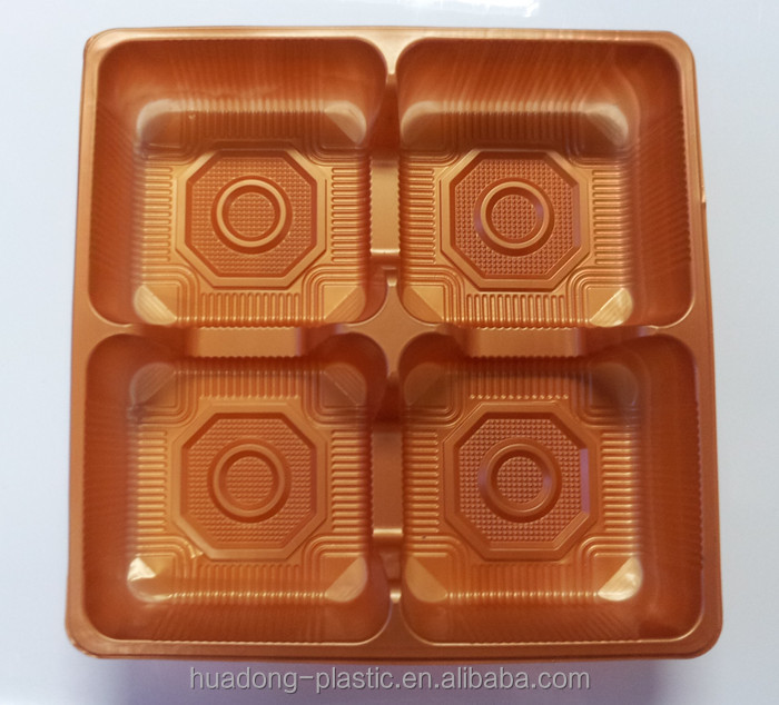 Bread /bakery/cake food packaging boxes/container