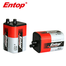 Entop Brand Super power Pack 6V Battery Replacement