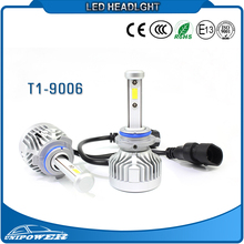 6000Lm favorable price New Japan Citizen chip, 9005 9006 HB3 HB4 H8 H11 H16 T1 led car light headlight kit with 2 year warranty