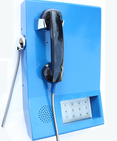 Emergency Phone KNZD-22 Bank Service Telephone From Koontech