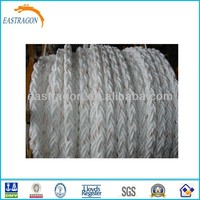 Yacht Braid Mooring Rope