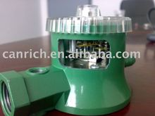 gas valve mechanical timer