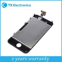 Wholesale glass assembly for iphone 4s,for iphone 4 lcd original