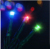 20m 200leds/string solar Christmas string light with different colors