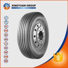 Annaite Brand China Top Brand Truck Tyre Factory